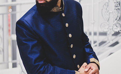 What to Wear at a Traditional Indian Wedding