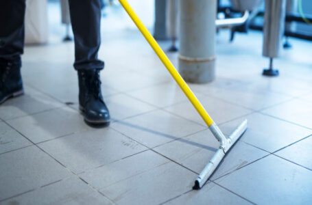 Benefits of Specialised Industrial Cleaning Services