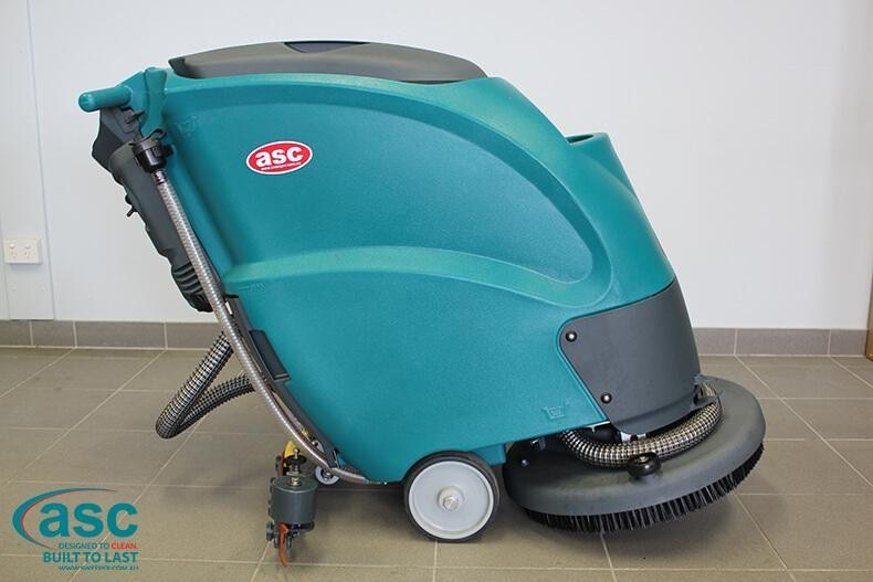 How to Select the Right Floor Cleaning Machine