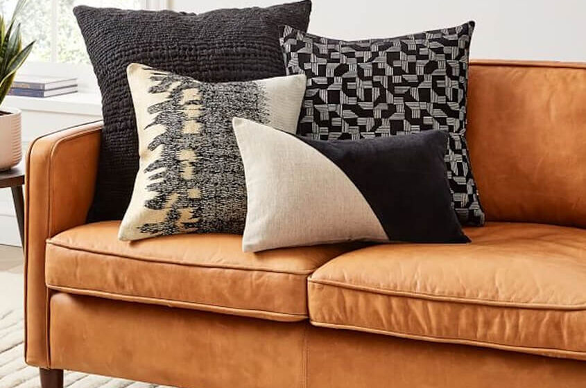 The Ultimate Guide to Choosing and Styling Your Cushion Throw Pillows