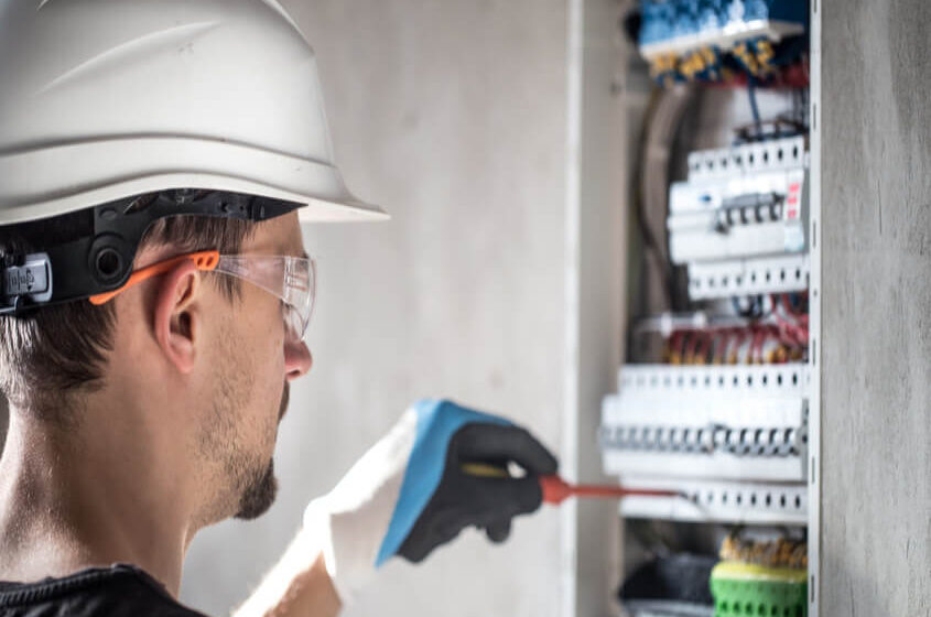 When You Should Get an Electrical Safety Inspection