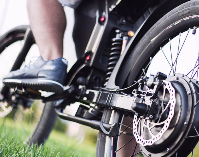 How to Properly Maintain your E-bike