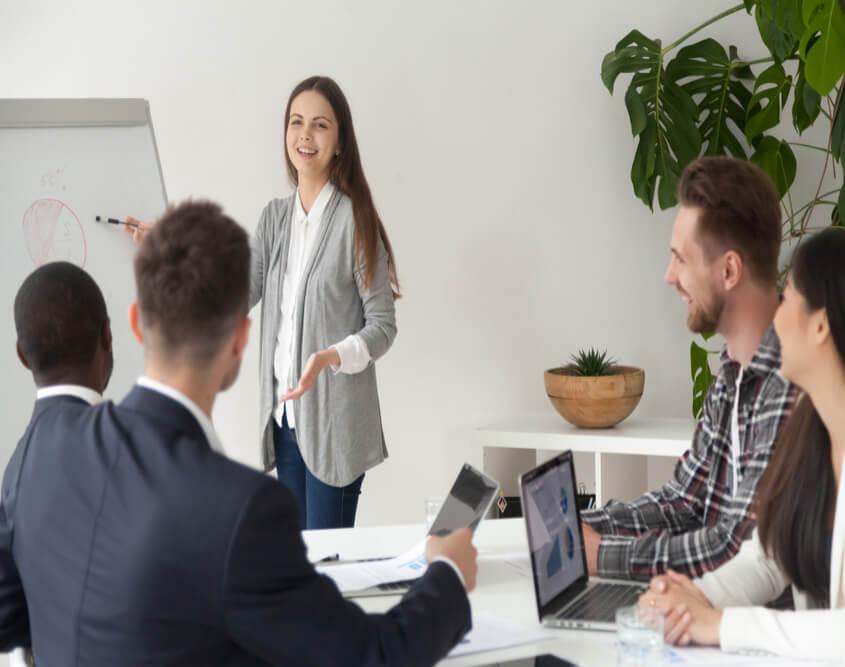 Executive Coaching Melbourne