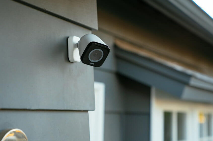 Is it Worth Having a Home Security System?