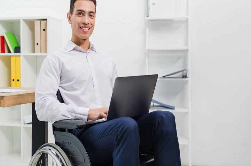 Living With a Disability – 5 Handy Tips for Finding a Job