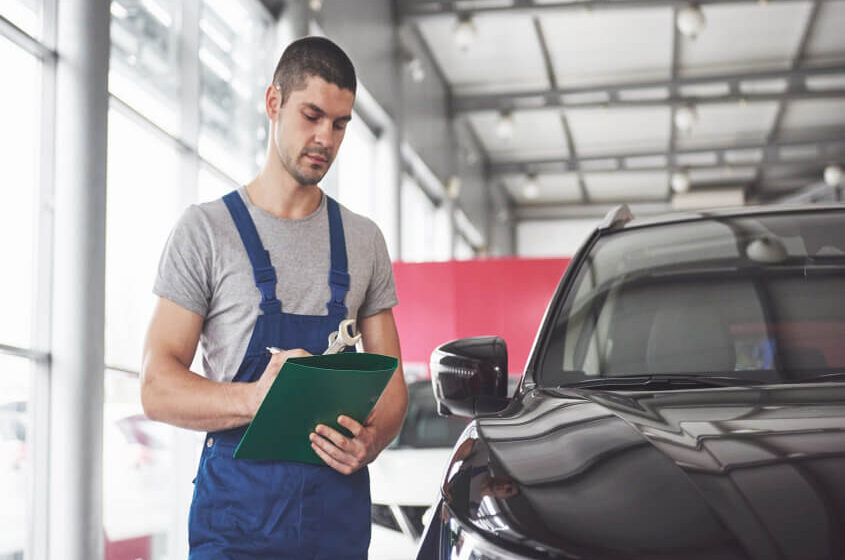 What is a Roadworthy Inspection and Why is it Important?