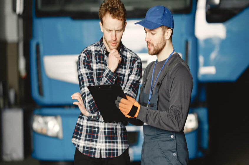 How to Safely Transport Dangerous Goods