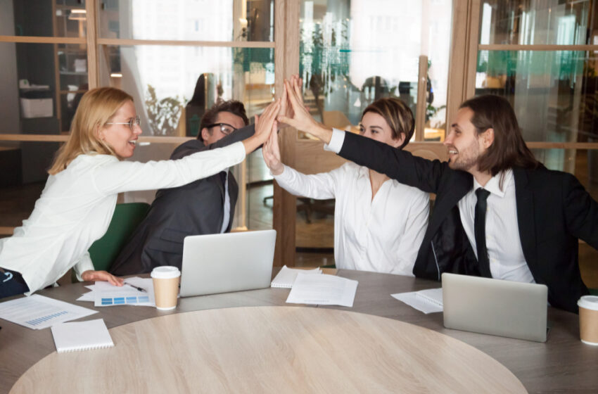 How to Improve Job Satisfaction for Your Team