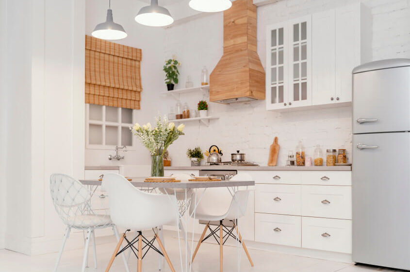 How To Create The Ideal Kitchen Lighting Scheme