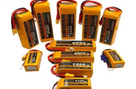Pros and Cons of LiPo Batteries